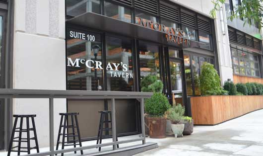 McCrays Tavern Midtown
