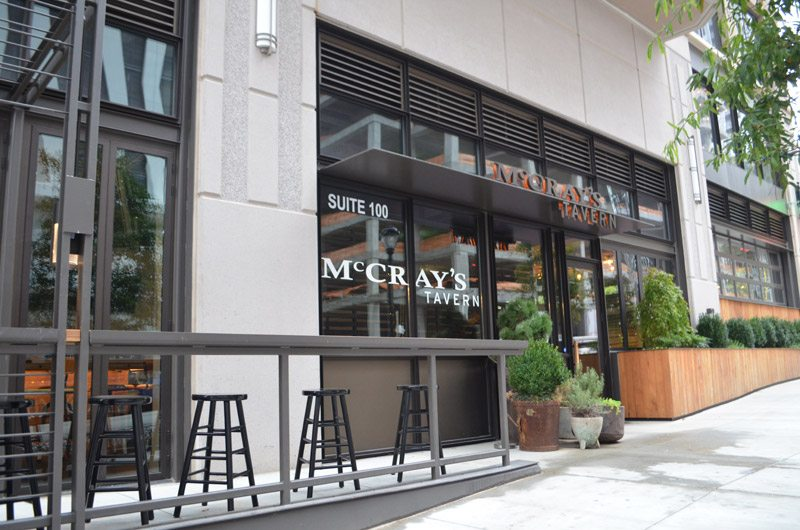 Midtown Kitchen And Bar Hours