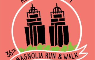 2019 magnolia run and walk event